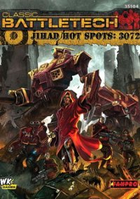 Обложка Multiplayer BattleTech: 3025