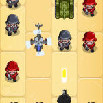 Скриншот Tap Army – Изображение 2
