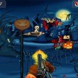 Скриншот Zombie Birds