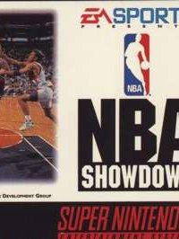 Обложка NBA Showdown