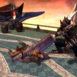 Скриншот Untold Legends: Dark Kingdom