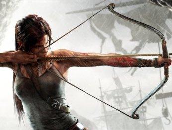 Lara Croft. Хочу все знать!