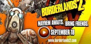 Borderlands 2. Видео #4
