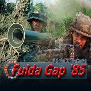 Обложка Modern Campaigns: Fulda Gap '85
