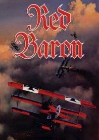 Обложка Red Baron