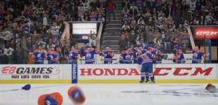 NHL 17. Анонсирующий трейлер