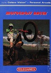 Обложка Motocross Racer
