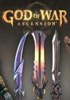 God of War: Ascension Primordials