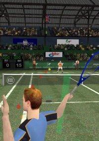 Обложка Matchball Tennis