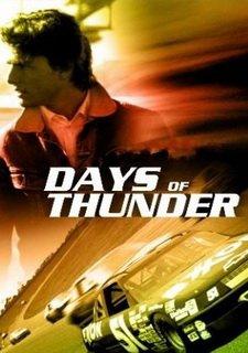 Days of Thunder: NASCAR Edition