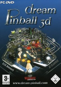 Обложка Dream Pinball 3D