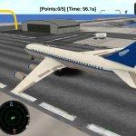 Скриншот Flight Simulator: Fly Plane 3D – Изображение 3