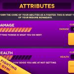 Скриншот Big Action Mega Fight! – Изображение 5