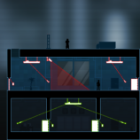 Скриншот Gunpoint