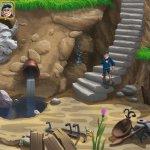 Скриншот Волшебник Изумрудного города: Урфин Джюс и его деревянные солдаты – Изображение 4