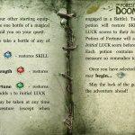 Скриншот The Forest of Doom – Изображение 1