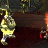 Скриншот Burn Zombie Burn