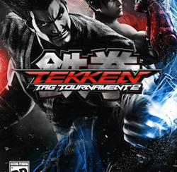 Трейлер Tekken Tag Tournament 2