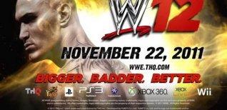 WWE '12. Видео #2