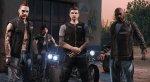 Вышло DLC «Байкеры» для GTA V: трейлер, 20 минут геймплея, скриншоты - Изображение 1