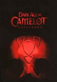Обложка Dark Age of Camelot: Catacombs