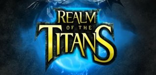 Realm of the Titans. Видео #3