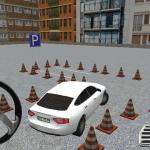 Скриншот Car Parking 3D 2 (I) – Изображение 4