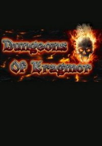 Обложка Dungeons Of Kragmor