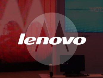 Lenovo «наигралась» с Motorola — смартфонов под этим брендом не будет
