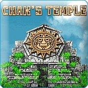Обложка Chak's Temple