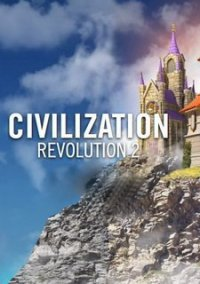 Обложка Sid Meier's Civilization: Revolution 2