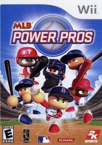 Обложка MLB Power Pros