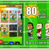 Скриншот Dice Soccer