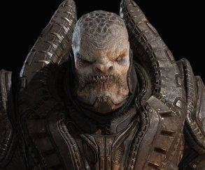 РААМ из Gears of War составит компанию Абитру из Halo в Killer Instict