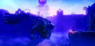 Trine 3: The Artifacts of Power. Трейлер игры для Steam Early Access