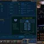 Скриншот Galactic Civilizations (2003) – Изображение 34