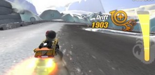 ModNation Racers: Road Trip. Видео #1