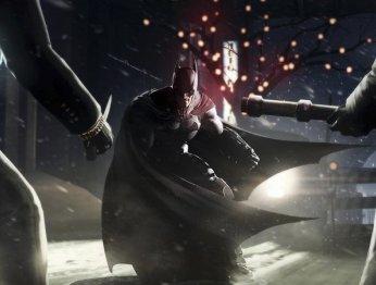 Обзор Batman: Arkham Origins - Год третий