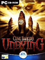 Обложка Clive Barker's Undying