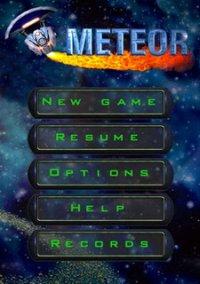 Обложка iMeteor