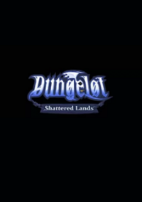 Обложка Dungelot: Shattered Lands