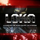 Скриншот LOKA - League of keepers Allysium