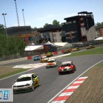 Скриншот WTCC 2010: Expansion Pack for RACE 07 – Изображение 4