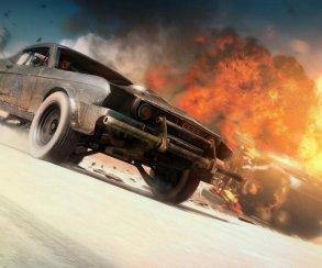 Трейлер Mad Max не скупится на взорванные автомобили