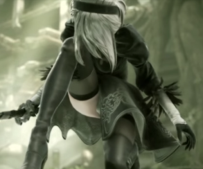 Platinum Games разрабатывает сиквел NieR для PS4