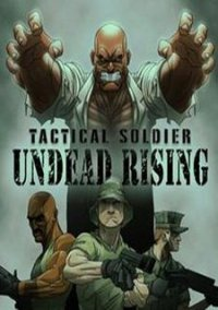 Обложка Tactical Soldier: Undead Rising