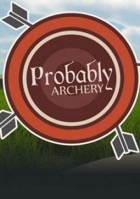 Обложка Probably Archery