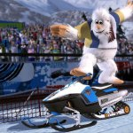 Скриншот Winter Sports 2011: Go for Gold – Изображение 6