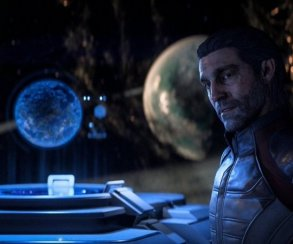 Сравнение графики Mass Effect: Andromeda наPC, PS4 Pro иXbox One S