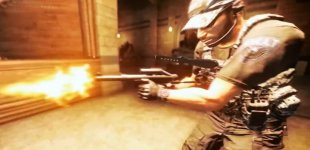 Battlefield Hardline. Трейлер DLC Robbery